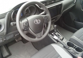 Toyota Auris AKПП big thumb - 3