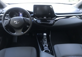 Toyota C-HR Автоматик big thumb - 3