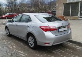 Toyota Corolla Автоматик  big thumb - 2