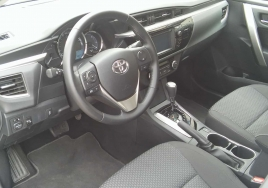 Toyota Corolla Автоматик  big thumb - 4