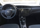 Toyota Corolla small thumb - 3