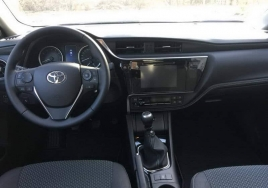 Toyota Corolla big thumb - 3