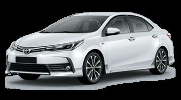 Toyota Corolla Автоматик