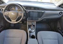 Toyota Corolla АКПП big thumb - 3