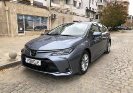 Toyota Corolla АКПП 2020 big thumb - 1