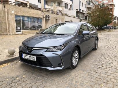 Toyota Corolla Automatic 2020