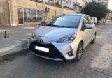Toyota Yaris Automatic small thumb - 1