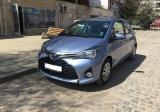 Toyota Yaris Автоматик small thumb - 1
