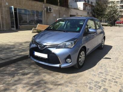 Toyota Yaris Automatic