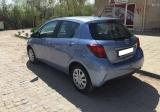 Toyota Yaris Автоматик small thumb - 2