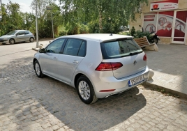 Volkswagen Golf Автоматик big thumb - 2