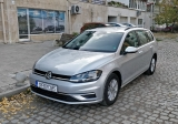 Volkswagen Golf SW 2020 Auto small thumb - 1