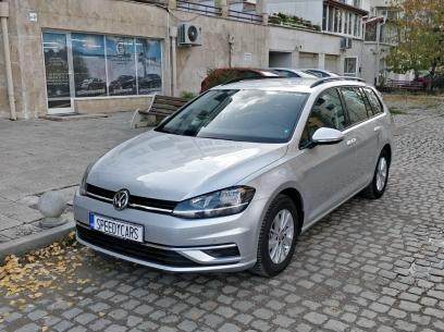 Volkswagen Golf SW 2020 Auto