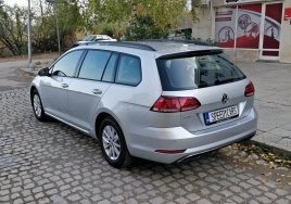 Volkswagen Golf SW 2020 Auto big thumb - 2
