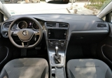 Volkswagen Golf SW 2020 Auto small thumb - 3