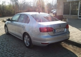 Volkswagen Jetta Automatic  small thumb - 2