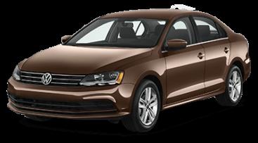 Volkswagen Jetta AКПП