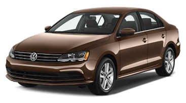 Volkswagen Jetta Automatic