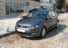 Volkswagen Polo Automatic big thumb - 1