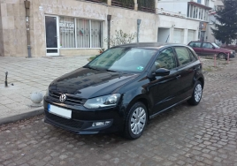 Volkswagen Polo big thumb - 1
