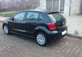 Volkswagen Polo big thumb - 4