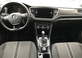 Volkswagen T-ROC Автоматик big thumb - 3