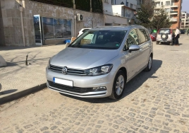 Volkswagen Touran 5+2 Automatic  big thumb - 1