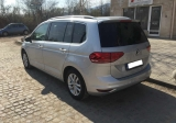 Volkswagen Touran 5+2 Automatic  small thumb - 4