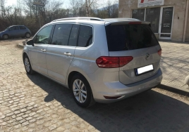 Volkswagen Touran 5+2 Automatic  big thumb - 4