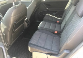Volkswagen Touran 5+2 Automatic  big thumb - 2