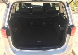 Volkswagen Touran 5+2 Automatic  big thumb - 5