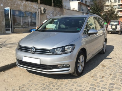 Volkswagen Touran 5+2 AКПП