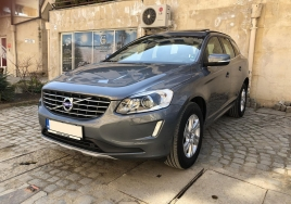 Volvo XC 60 4х4 Automatic  big thumb - 1