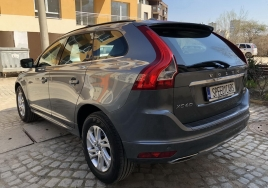 Volvo XC 60 4х4 Automatic  big thumb - 2