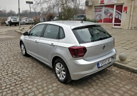 Volkswagen Polo big thumb - 2