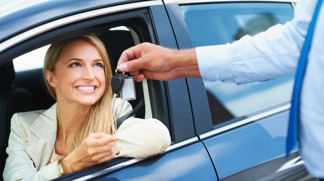 6 mistakes to pay attention to when renting a car
