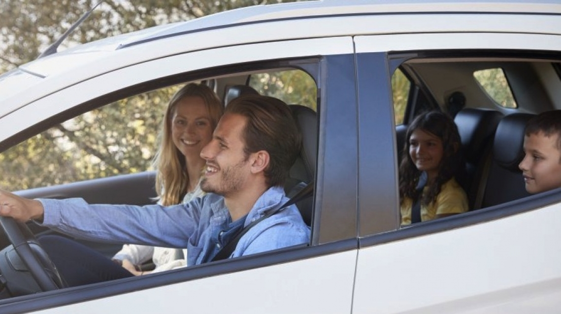 How to choose a car for your vacation