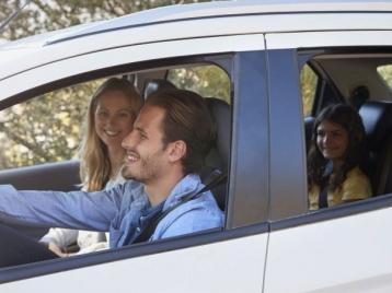 Как да изберете автомобил за почивката си
