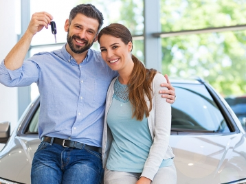 5 reasons for renting a car